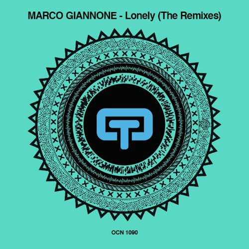 Marco Giannone - Lonely - Funkatron Remix