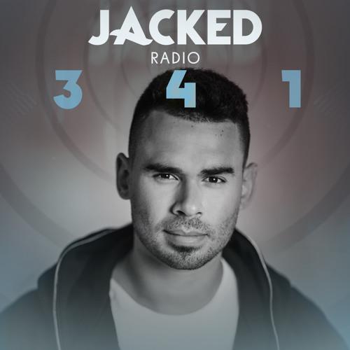 Afrojack Presents JACKED Radio – 341