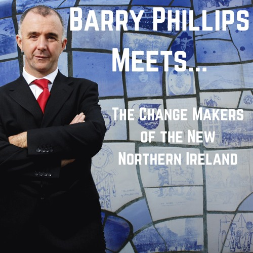 Barry Phillips Meets Niall McKeown