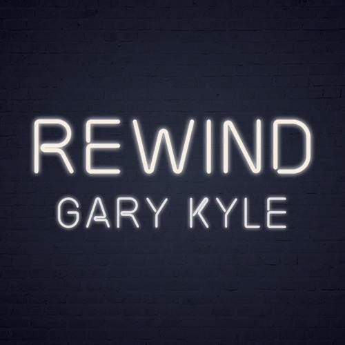 """Rewind """"White"""" Gary Kyle"""