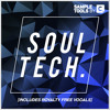 Sample Tools by CR2 - Soul Tech