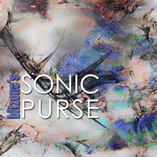 Set 3: Sonic Purse