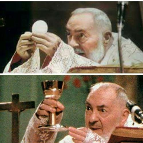 Abide In God Like Padre Pio