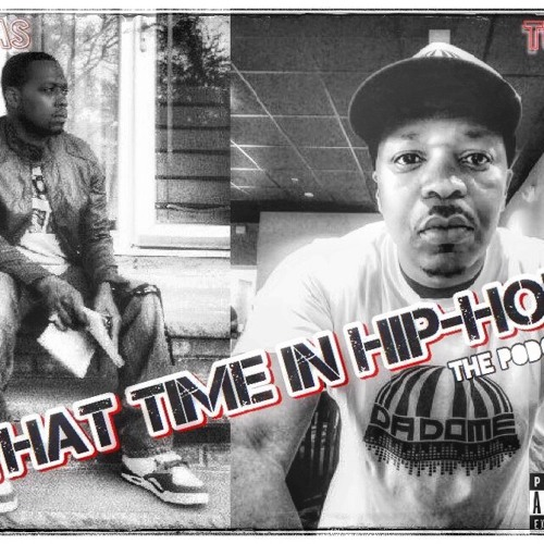 """That Time In Hip-Hop..."""