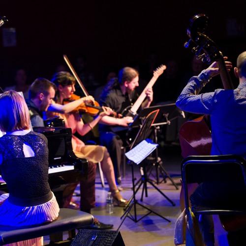Extraits concert live - El Truco Quintet au Théâtre Chemin Vert