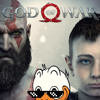 47 O Roteiro Fraco De God Of War