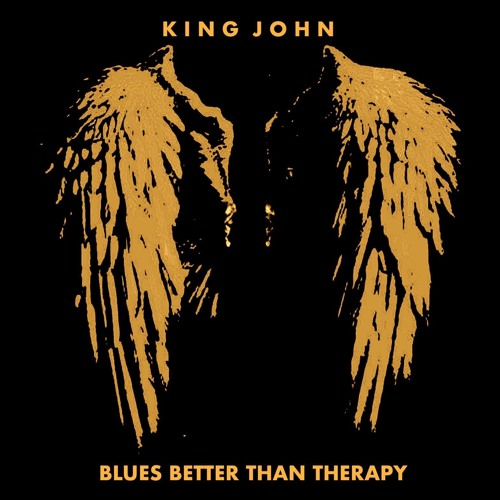 Blues Better Than Therapy