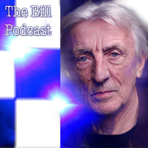 The Bill Podcast 21 - Eric Richard (Sgt. Bob Cryer) Part 1