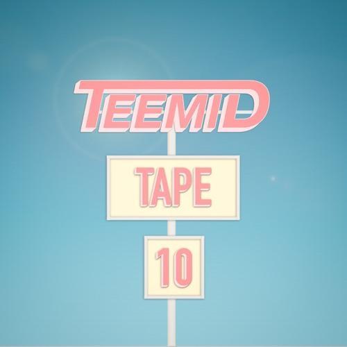 TEEMID TAPE 10