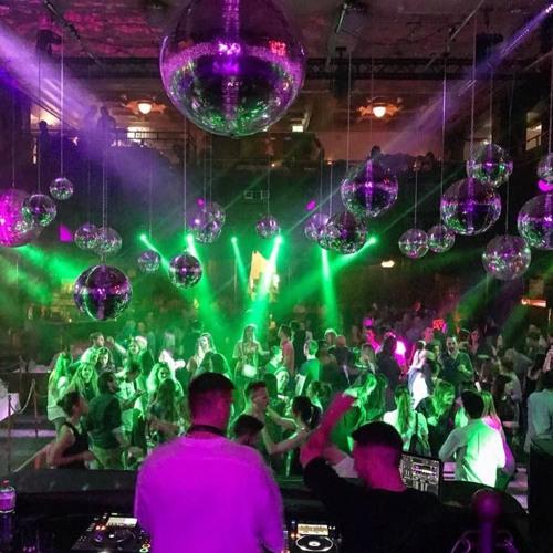 Live at Kaufleuten Club (Zurich CH) FREE DOWNLOAD