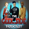 The Geekside Podcast #26: Avengers: Infinity War Spoilercast