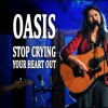 "This Day In Music History With Siaj - ""Stop Crying your heart out"" Oasis (cover)"
