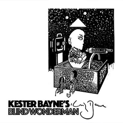 Blind Wonderman