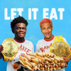 Download LET IT EAT - UGLY GOD & COMETHAZINE (prod. RONNY J) Mp3
