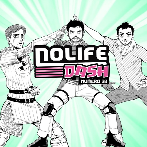 Gaijin Dash #30 : Nolife Dash, hommage à la chaîne Nolife
