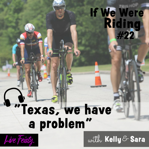 #22 Texas, we have a problem