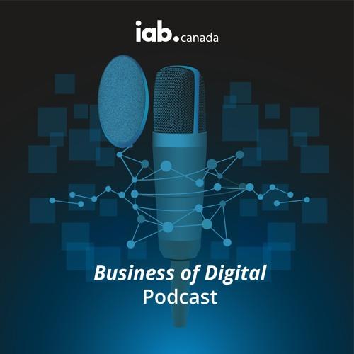 The Business of Digital: Episode 4 – The Evolution of Social Media with Megan Halkett