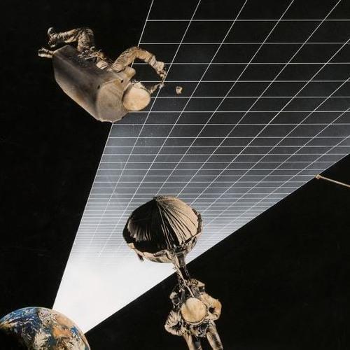Video: Alessandro Poli's Interplanetary Architecture (gallery 7)