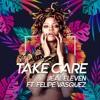 Rihanna - Take Care ( Jeal Eleven & Felipe Vasquez Bootleg)PROMO mp3