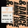 2018.03.10 - Amine Edge & DANCE @ CUFF X Cirque Le Soir, Marseille, FR