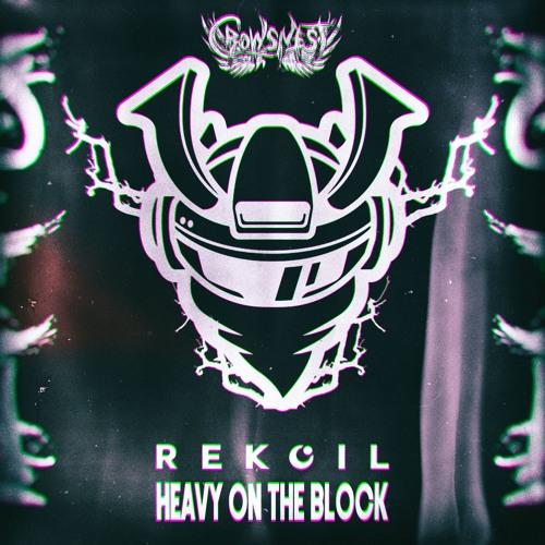 Heavy On The Block [#FREEkoil Download via Crowsnest Audio]