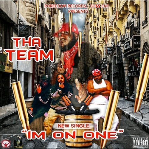 Butta B feat Tha Team - I'm On One