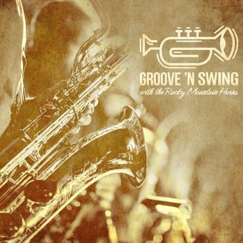 Sweet Georgia Brown - Groove 'N Swing (cover)