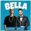 100 - Maluma Ft Wolfine - Bella Remix - DJ CHEVA - DESCARGA EN DESCRIPCION