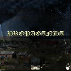PROPAGANDA (PROD. CRAZYCURT)