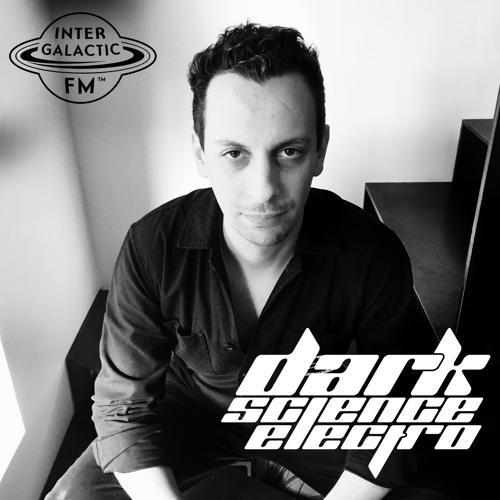 Dark Science Electro presents: Djedjotronic guest Mix