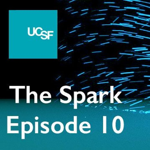 The Spark, Episode 10