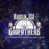Wardlin RSA - Tribute to the Godfather's of Deep House SA