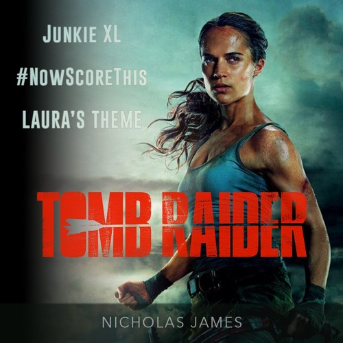 """#NowScoreThis - Laura's Theme - """"Searching"""""""