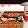 [Roblox - Work at a Pizza Place] Main Theme