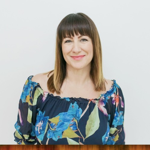 #5: Carissa Crosdale : Party Girl & Corporate Climber to Health & Wellness Coach