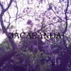 Jacaranda (Jósean Log cover) Portada del disco