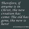 BEULAH------NEW CREATION-------