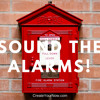 1211 Sound the Alarms!