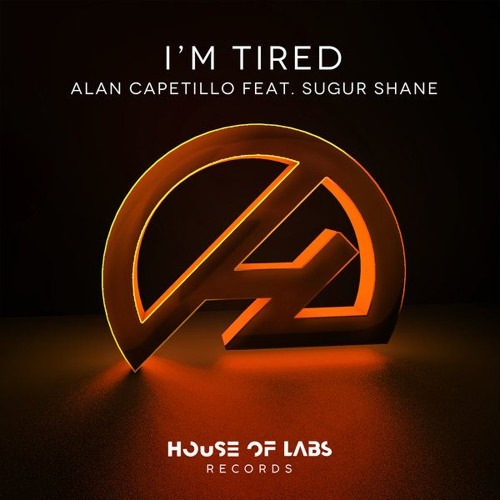 Alan Capetillo - Feat. Sugur Shane - I'm Tired - Jack Chang Shady Remix MASTER IRC IV