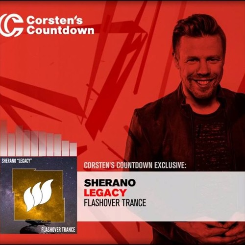 Legacy [Flashover Trance] [CORSTEN'S COUNTDOWN 566 EXCLUSIVE]