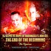 Dj Gizmo Ft. Rob Gee - The End Of The Beginning (Tharoza Remix) OUT NOW