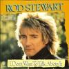 Rod Stewart - I Don´t Wanna To Talk About It Reggae RemiX