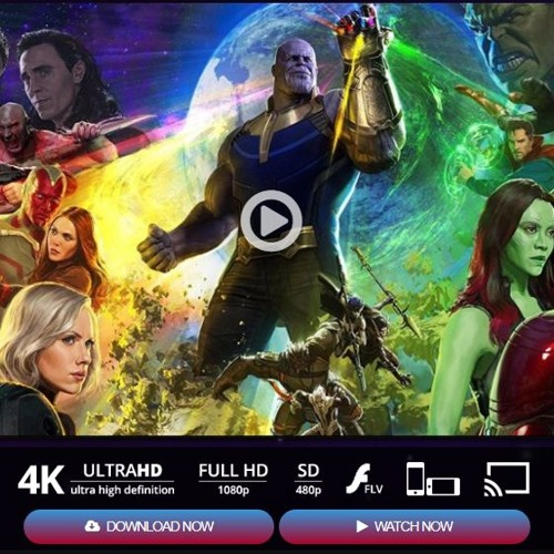 123movies Watch Avengers Infinity War Online For Free 2018