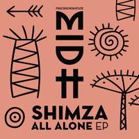 Shimza - All Alone Feat. Argento Dust