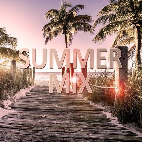 Miami Summer Mix 2018   Best Summer Music 2018 Mix & Deep