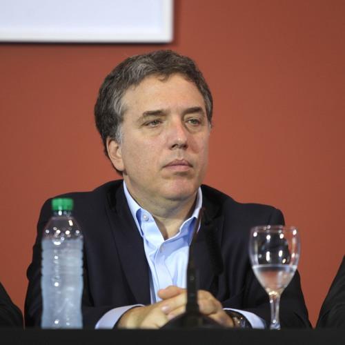 """Nicolás Dujovne: """"Uno elige qué costos pagar, queremos evitar una crisis"""""""