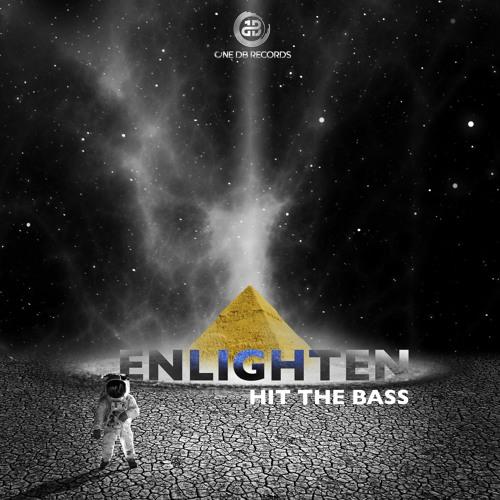 Hit The Bass - Enlighten [1db Records]