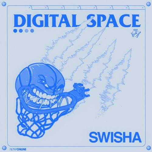 DIGITAL SPACE EP