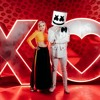 Marshmello And Anne Marie Friends [yelloworigami Edit] Mp3