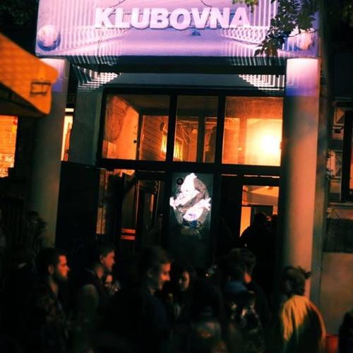DJ Agem @ Čáry v K (30th April 2018, Klubovna, Prague)